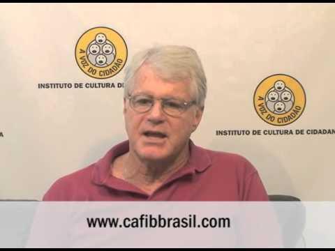 274 – Controle Social / 3º Setor – Chico Peltier – Agentes de Cidadania