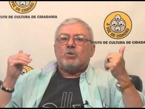 280 – Comunicação Pública – José Luiz Sombra – Agentes de Cidadania