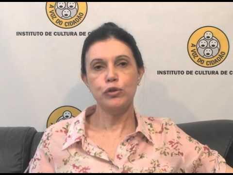 281 – Trabalho e Previdência – Ivanisa Teitelroit Martins – Agentes de Cidadania