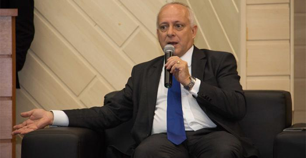 Justiça – <p>Desembargador Cláudio dell'Orto fala sobre Justiça x Justiçamento no CCPJ-Rio, dia 15/10