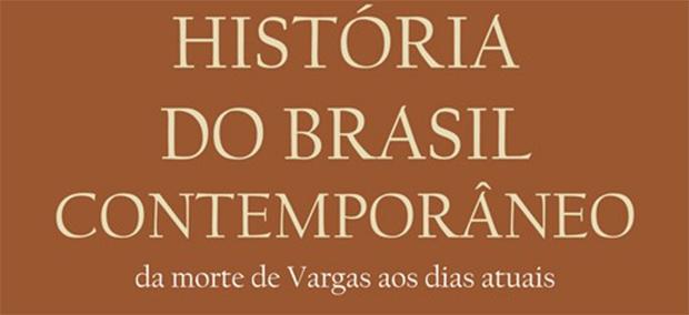 Literatura / Livros – <p>História do Brasil Contemporâneo – De Carlos Fico