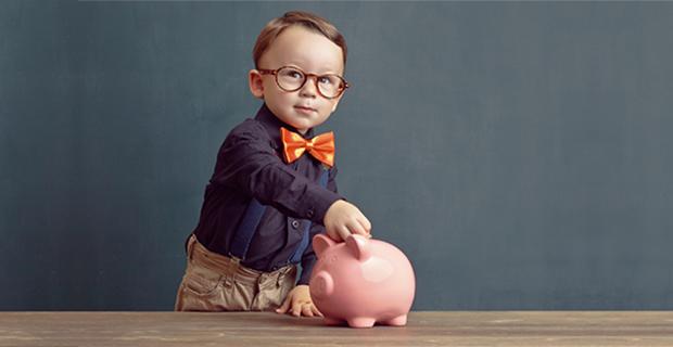 Cartilhas – <p>Proteste lança cartilha on line sobre educação financeira para as crianças
