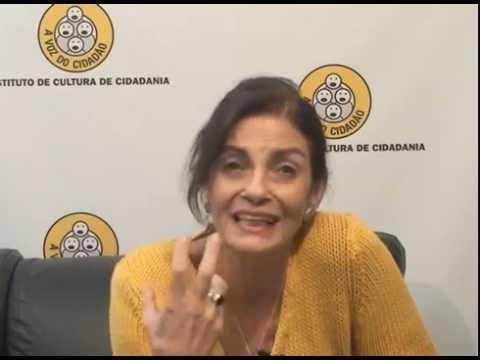 284 – Comunicação Pública – Nadia Reboucas – Agentes de Cidadania
