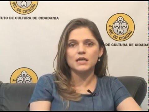 293 – Saúde Pública – Lívia Pino – Agentes de Cidadania