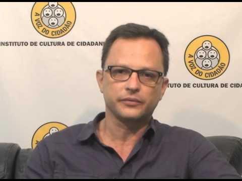 295 – Saúde Pública – Victor Paciello – Agentes de Cidadania