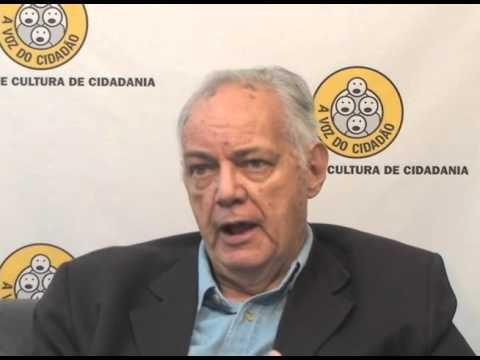 298 – Trabalho e Previdência – Marcello Silva – Agentes de Cidadania