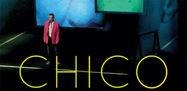 """Filme/ Documentário – <p>Documentário """"Chico – Artista brasileiro"""" mostra detalhes sobre a vida pessoal do cantor e compositor"""