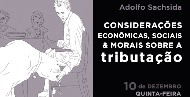 Eventos – <p>Instituto Liberal convida para o lançamento do novo livro do Agente de Cidadania Adolfo Sachsida, em Brasília