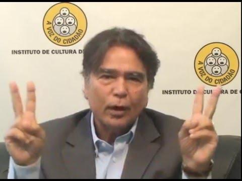 306 – Saúde Pública – José Gomes Temporão – Agentes de Cidadania