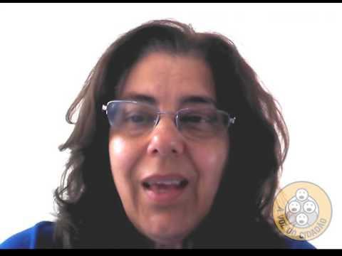 311 – Controle Social – Lizete Verillo – Agentes de Cidadania