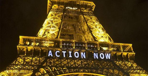Meio Ambiente / Ciência – <p>CNseg declara  apoio ao acordo de Paris pelo clima e compromete-se no esforço por um clima seguro e estável