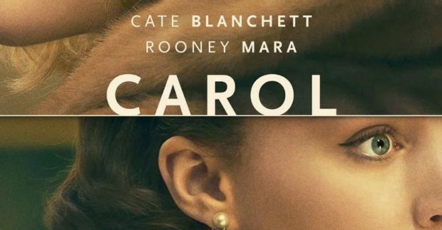"""Filme / Documentário – <p>""""Carol"""", com Rooney Mara e Cate Blanchett"""
