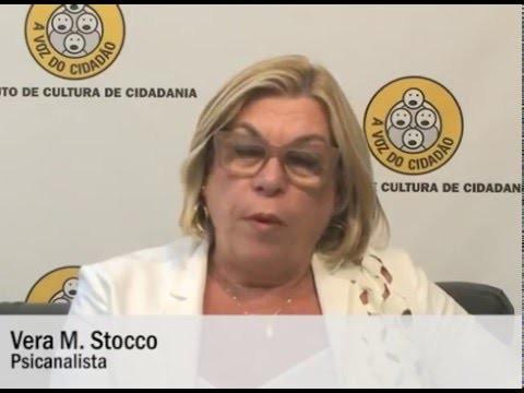 313 – Educação Pública – Vera M. Stocco – Agentes de Cidadania