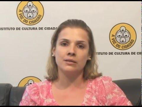314 – Meio Ambiente – Anna Turano – Agentes de Cidadania