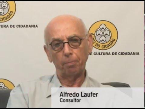 316 – Educação Pública – Alfredo Laufer – Agentes de Cidadania