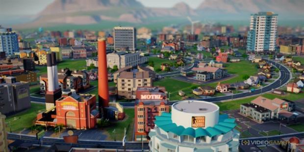 """Educação – <p>Projeto """"Cidades virtuais"""" utiliza games para estudos urbanos"""