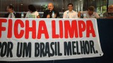 Editorial – <p>A ameaça silenciosa contra a Lei da Ficha Limpa