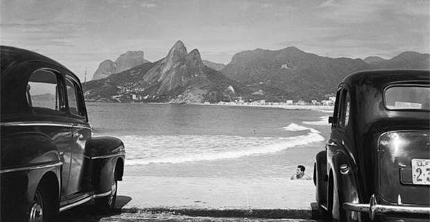 """Artes / Exposição – <p>Exposição """"Modernidades Fotográficas, 1940-1964"""" chega ao Brasil após temporadas em Berlim, Lisboa, Paris e Madri"""