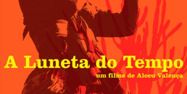 Filme / Documentário – <p>A luneta do tempo – com direção de Alceu Valença