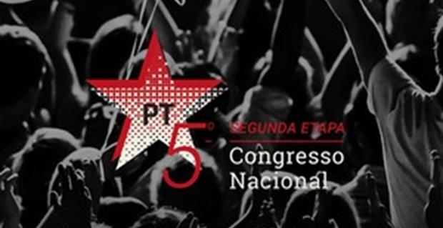 Debate Público – <p>Vídeo nas redes sociais mostra palestra reveladora no 5º Congresso Nacional do PT