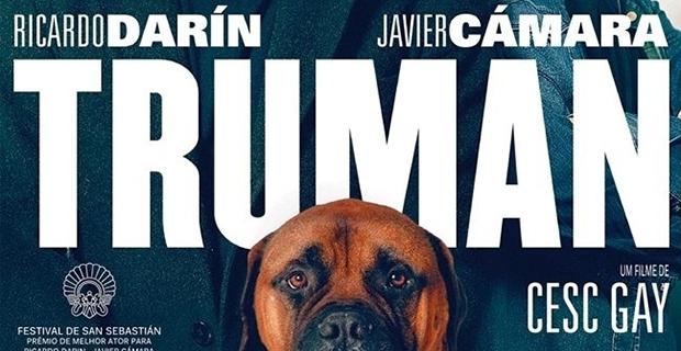 """Filme / Documentário – <p>Longa argentino """"Truman"""", com Cesc Gay na direção e bela atuação de Ricardo Darín"""