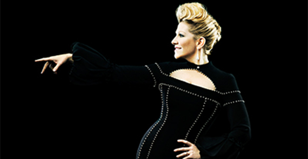 Música – <p>Joyce DiDonato, mezzo-soprano, se apresenta nesta quinta-feira, 28/04, no Theatro Municipal do Rio