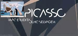 <p>Artes/Exposição – Picasso no Instituto Tomie Ohtake<p>