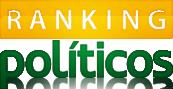 <p>Campanhas – Ranking Políticos – divulgar é questão de cidadania<p>