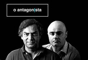 <p>Imprensa – Lúcida manifestação do Antagonista sobre as manifestações de 31 de julho<p>
