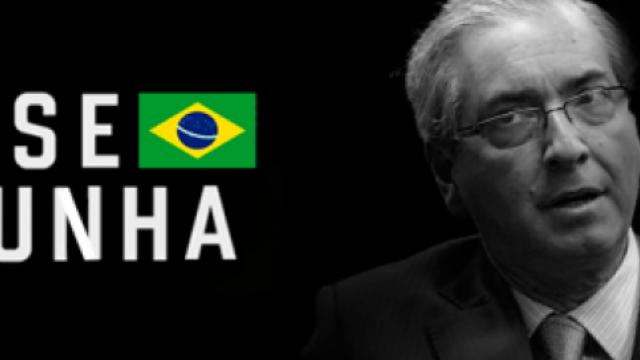 <p>Política brasileira – Ascenção e queda de Cunha<p>
