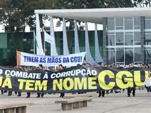 """<p>Instituições de Estado – campanha """"Volta, CGU"""" demonstra erro estratégico do governo<p>"""