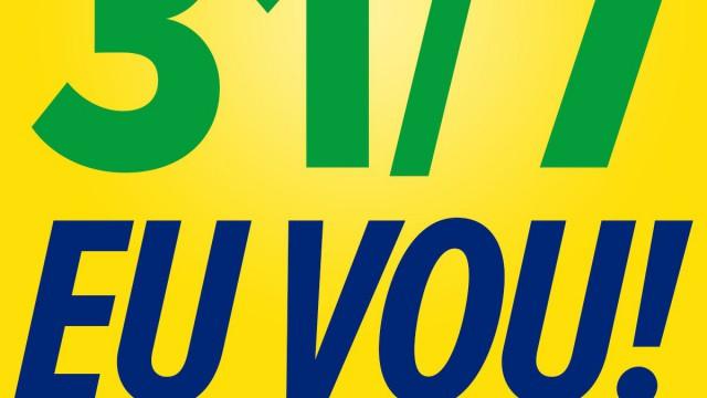 <p>Internet – Continua a campanha na internet contra senadores que boicotam a Lava Jato. Participe!<p>