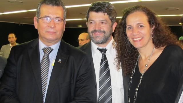 <p>Campanhas municipais – começam no Rio as denúncias sobre a vida dos candidatos<p>