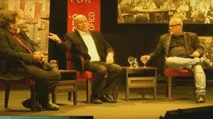 <p>Debate público – três dos maiores pensadores brasileiros refletindo sobre o momento do país<p>