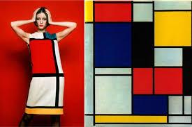 <p>Exposição – Mondrian e o movimento De Stijl no CCBB do Rio<p>
