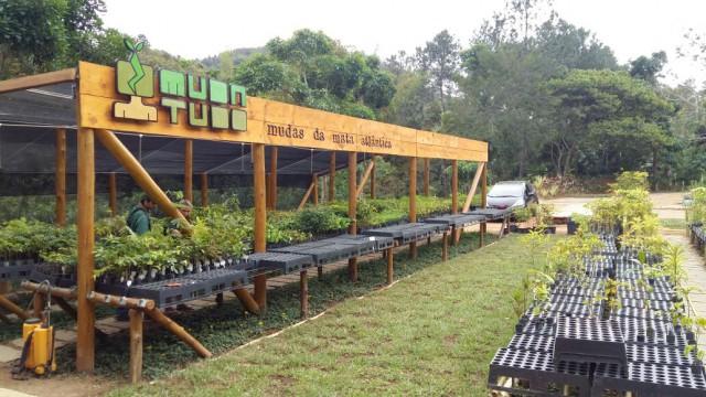 <p>Evento Meio Ambiente – palestras Viveiro Muda Tudo 8 de outubro próximo<p>