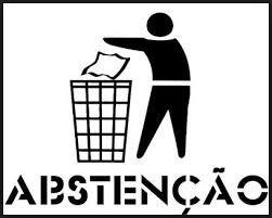<p>Eleições 2016 – O que se pode concluir da abstenção do eleitorado?<p>