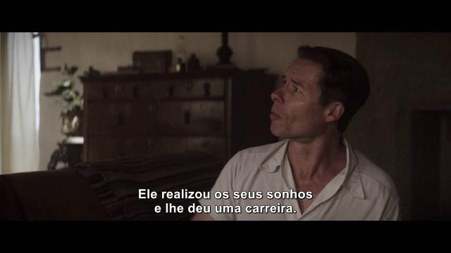 <p>Filme – O mestre dos gênios<p>