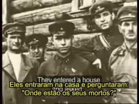 <p>História – vídeo sobre o extremismo soviético viraliza na internet<p>