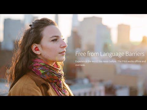 <p>Tecnologia – Pilot, o aplicativo de tradução simultânea vai extinguir a profissão de intérprete?<p>