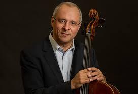 <p>Música – Antônio Meneses toca o concerto de Lalo na série Dell'Arte<p>