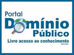 <p>Campanha – Domínio Público – Vamos acessar pra não acabar!<p>