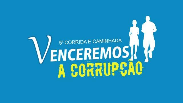 <p>Evento – 5ª Corrida Venceremos a corrupção, DF, dezembro – Participe!<p>