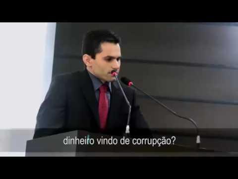 <p>Agentes de Cidadania – depoimento do deputado presidente da Câmara de Cascavel Marcio Pacheco<p>
