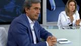 Agentes de Cidadania – Bomba nas redes sociais o veemente repúdio de Marco Antonio Villa a qualquer tipo de pacto político<p>