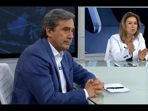 Agentes de Cidadania - Bomba nas redes sociais o veemente repúdio de Marco Antonio Villa a qualquer tipo de pacto político