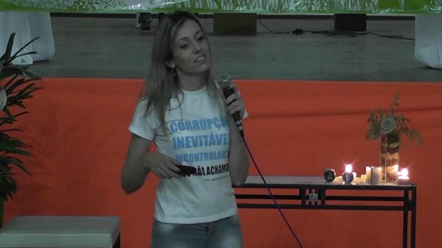 Agentes de Cidadania –  Liana Morisco, fundadora da Amasa, Amigos Associados de Analândia