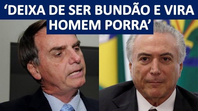 Agentes de Cidadania – Nando Moura analisa a votação sobre a denúncia contra Temer. Vale a pena acompanhar!