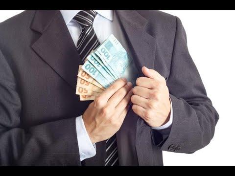 Combate à corrupção – Transparência Internacional lança 70 medidas contra a corrupção com ajuda de 373 entidades brasileiras