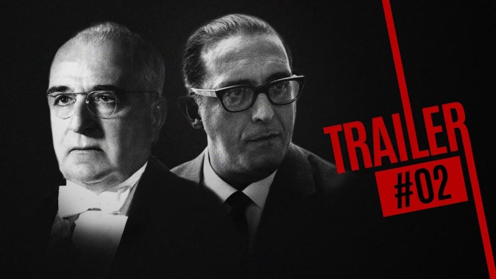 """História do Brasil - documentário sobre """"A era Vargas"""" será lançado ainda esta semana! Compartilhem!"""